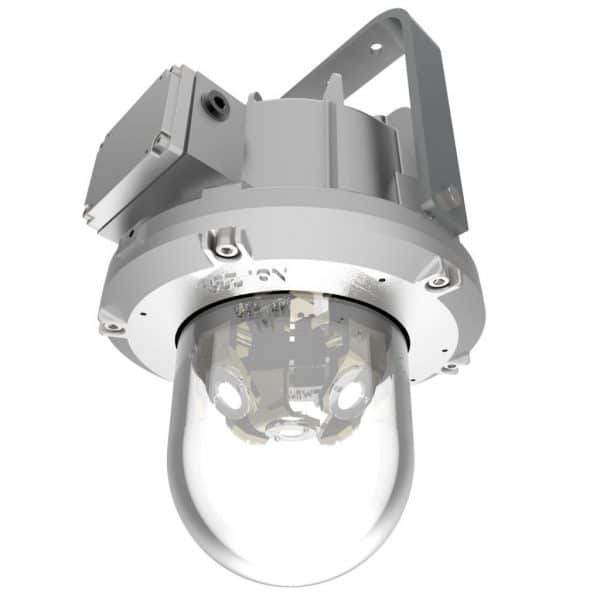 Chalmit 238 Ex d e LED HIGHBAY Well-Glass