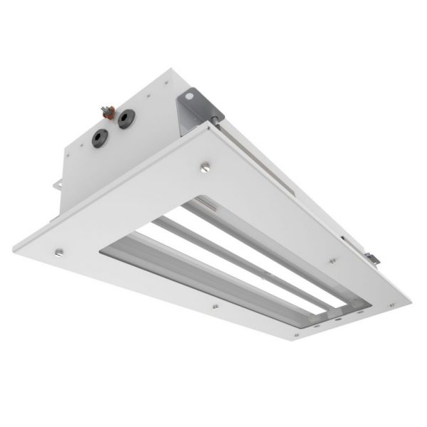 Chalmit Acclaim Ex e LED Recessed Linear