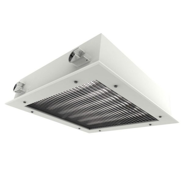 Chalmit Curie LED Recessed Linear