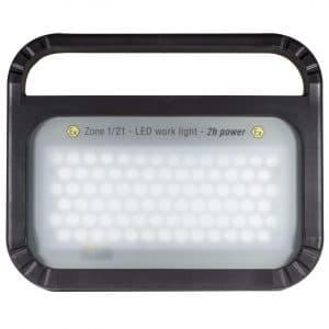 NEC+ Ultra2 Explosieveilige werklamp