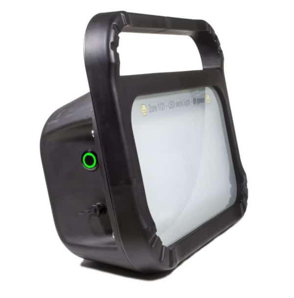 NEC+ Rechargaeble floodlight Ultra2