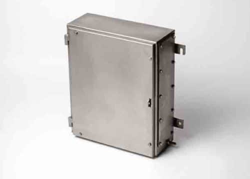 Abtech Stainless Steel enclosures (Ex / Non-Ex)