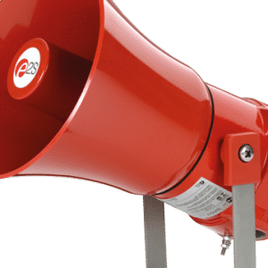 BEx – Omnidirectional Alarm Horns