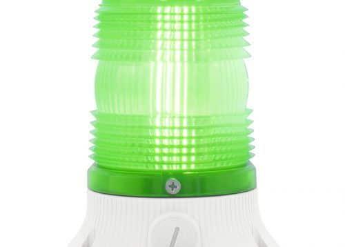 Miniflash LED – Steady & Flashing