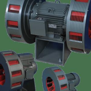Motor driven Sirens – 135dB(A) – 145dB(A)