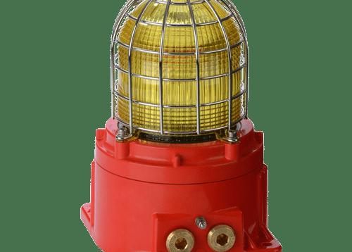 GNEx Visual Signals – Zone 1, 2, 21 & 22