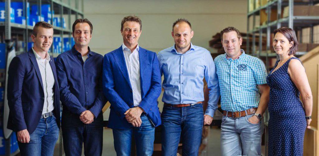 Team Gunneman Group IMO
